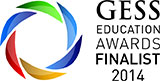 GESS Education Awards 2014 Finalist