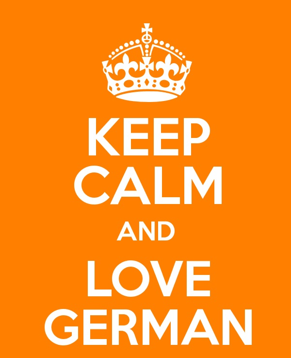 English to German: The Quick Guide to Master the German Language!