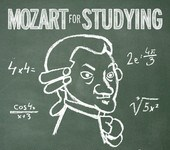 music for studying - the effect of Mozart