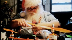 What to study to become Santa Claus - Mechanical Engineering