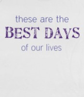 best-days-ouf-our-lives