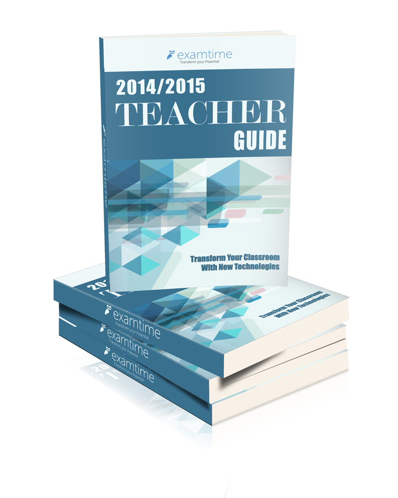 Teacher Guide 2014