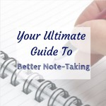 Note-taking Tips