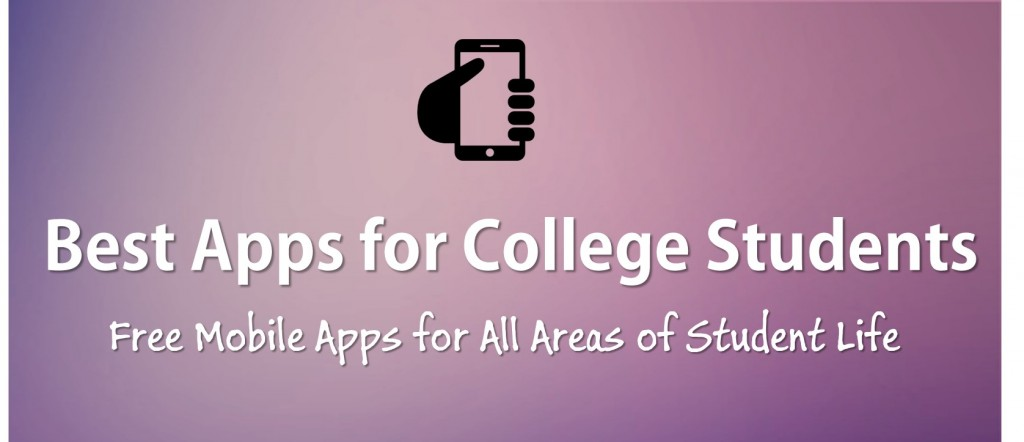 10 Top Apps For Students With Special >> 10 Best Apps For College Students For 2019 Examtime