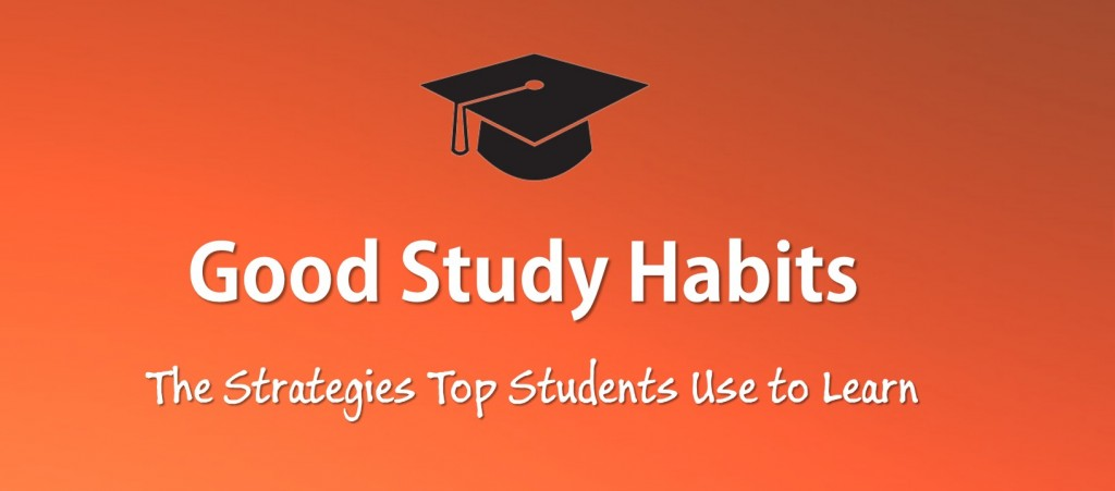 10 Good Habits for Students How Top Students Learn