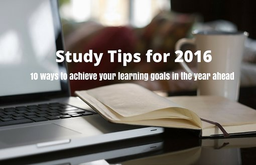 12 study tips to improve your learning in 2018 examtime altavistaventures Gallery